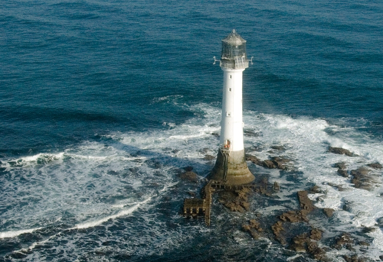 Created On Purpose For a Purpose – Lighthouse Devotions by JR