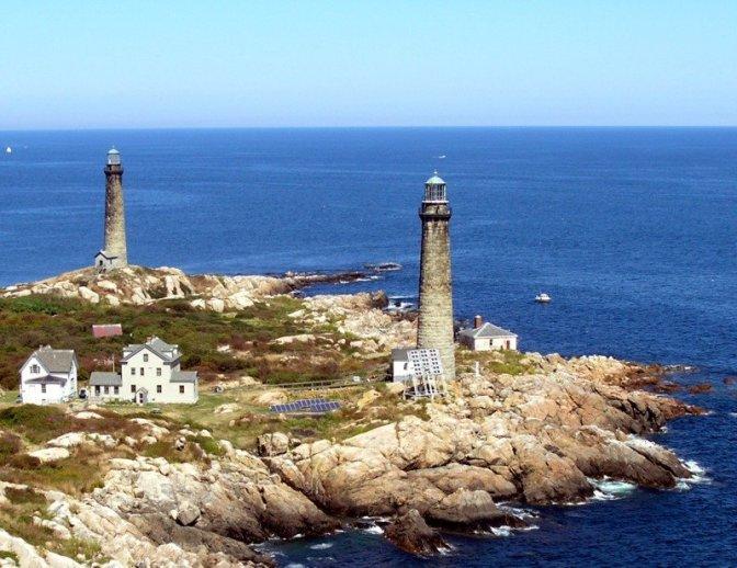 Every Lighthouse Needs a Maria