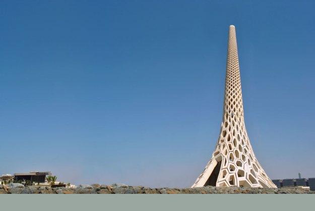 Landmarks of Peace